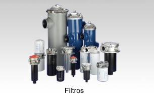 Venta de filtros hidraulicos en guadalajara